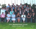 Class of January 1956 - 50th Class Reunion