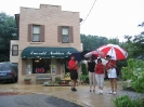Emerald Necklace Inn Book Signing, Fairview Park, 07/24/2005
