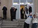 JMH Hats Off to Kids Day, October 3, 2008