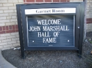 John Marshall High School Hall of Fame _1