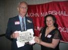 John Marshall High School Hall of Fame _39