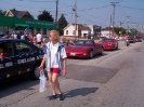 Kamm's Corners 4th of July Parade - 2004