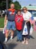 Kamm's Corners 4th of July Parade _21