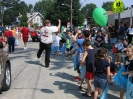 Kamm's Corners 4th of July Parade 2008