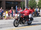 Kamm's Corners 4th of July Parade 2009