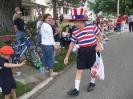 Kamm's Corners July 4th Parade - 2007