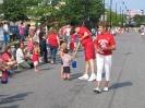 Kamms parade 2011