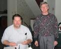Alumni Christmas Party 2002 _3
