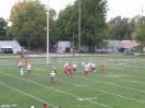 Football - JMH vs Lincoln West 10/19/2007