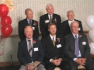 JMH Hall of Fame Induction 2005