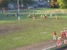 JMH vs. East Tech Football 10/28/2005