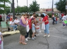 Kamms Corners 4th of July Parade 2006