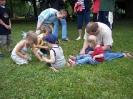 Memorial Weekend Alumni Picnic 2007